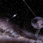 Voyager 2 bilinmeyen bir dilde sinyaller veriyor