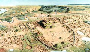 Amerika'nın İlk Şehrinde Kadınlar