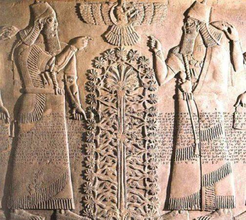 The History of the Anunnaki: The 14 Tablets of Enki Bizsiziz