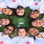NASA'nın Yarışmaında İlk 5'e 3 Türk Üniversitesi Girdi!
