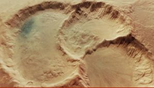 Üçlü Krater