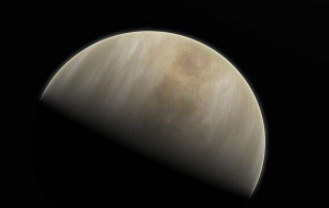 Phosphine gas (PH3) found in the atmosphere of Venus is a possible indication of life