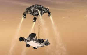 Nasa ne amaçla Mars'a
