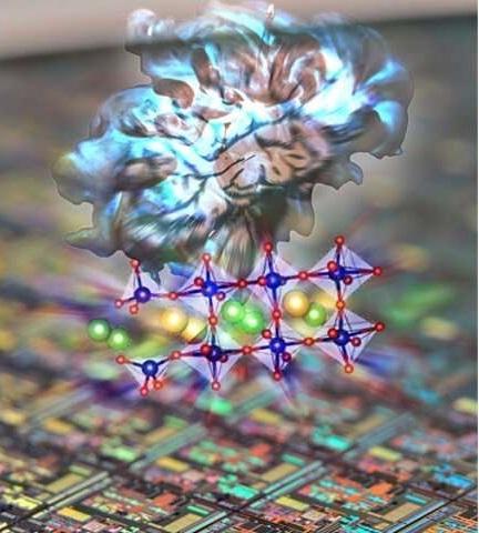 Beyin Benzeri Cihazlar