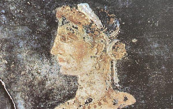 Tehlikeli kozmetikler, Antik Yunanların güzellik arayışında kullanıldı