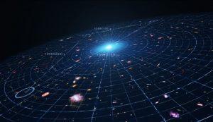 Evrenin Ortalama