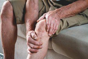 Boyun, Omuz, Kalça, Diz gibi Artrit Ağrılarını Gidermede Yeni Bir Tedavi Uygulanıyor