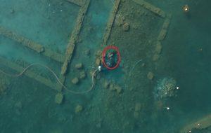 İznik Gölündeki Kazılardan