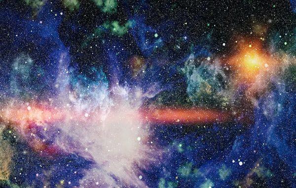 Galaksi ve gezegenler gibi, evren de dönüyor mu?