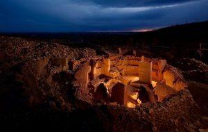 Göbekli Tepenin 12.000 Yıllık Gizemli Mimarları