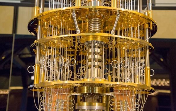 Kuantum Bilgisayarlar Kırılması
