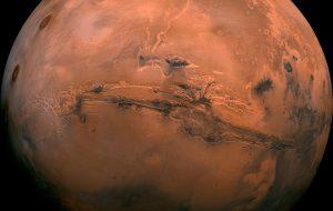 NASAdan Mars Hakkında