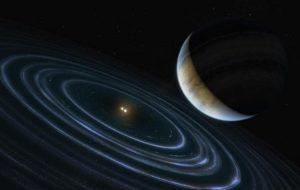 Esrarengiz Dokuzuncu Gezegen
