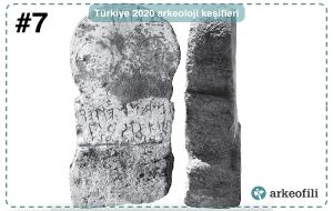 Son Bir Yıla Damgasını Vuran 10 Arkeolojik Keşif