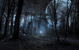 UFO'ların Varlığına