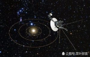 Voyager mission has now revealed the first bursts of cosmic ray electrons in interstellar space.