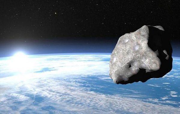 2 Şubatta Bir Asteroit Ay'dan Daha Yakın Bir Mesafede Yanımızdan Geçecek