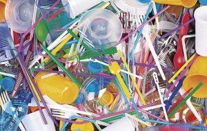Bardak, Tabak, Çatal Gibi Tek Kullanımlık Plastik Yasağı Yürürlüğe Girdi