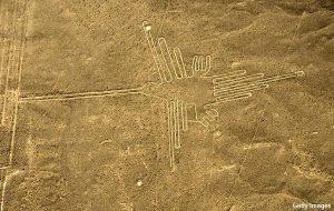 Perunun Efsanevi Nazca Çizgileri Hakkında Yeni Keşifler