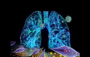 Akciğerde Akıllı Bomba Teknolojisi Gibi Çığır Açan COVID-19 Tedavisi!