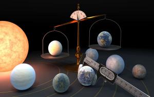 TRAPPIST-1in Dünya Büyüklüğündeki 7 Gezegeni Dünya'ya Ne Kadar Benziyor?
