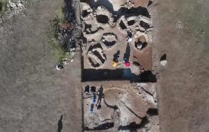 Kastamonu Kazısında