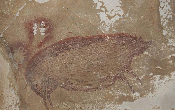 Dünyanın En Eski Mağara Resmi Unvanı Yine El Değiştirdi
