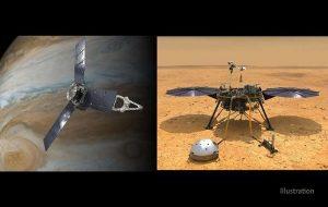 NASA extends exploration
