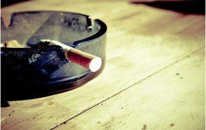 Nikotin ile Meme Kanserinin