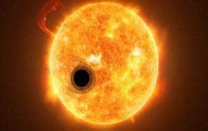 Jüpiter Kadar Büyük, Ancak 10 Kat Daha Hafif Bir 'Pamuk Şeker' Gezegeni Keşfedildi