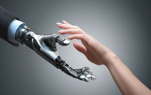 """Araştırmacılar """"İlkel Seviyede """"Empati"""" Biçimine Sahip Bir Robot Geliştirdi"""