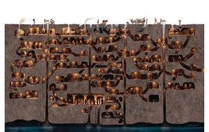 Devasa Yeraltı Şehri, Bizi Eski Zamanların Derinliklerine Götürüyor
