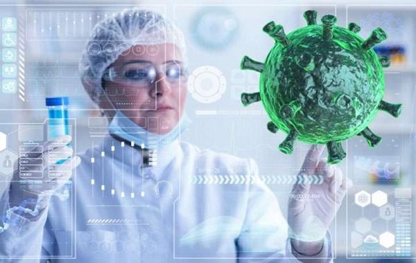 Bilim İnsanları Koronavirüsün