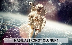 Nasıl Astronot