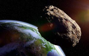Kaos Tanrısı Asteroitin Dünya ile Yakın Karşılaşmasını Naklen İzleyebilirsiniz