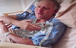 Alzheimer Hastası Baba, Dede Olacağını Öğreniyor