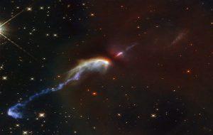 Bebek Yıldızların Öfke Nöbeti, Yıldızların Nasıl Oluştuğunu Bize Anlatabilir