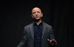 Jeff Bezosun Üzerinde Yoğunlaşmak