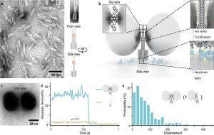 Detecting single molecules