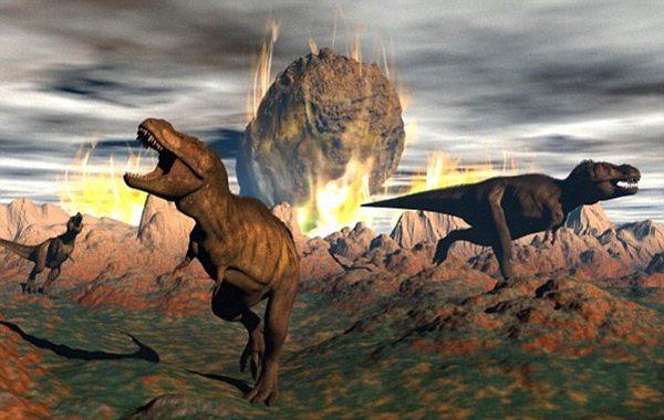Dinozorları Neyin Öldürdüğünü Nihayet Biliyoruz. Şimdiye Dek Bildiklerimiz Yanlıştı!