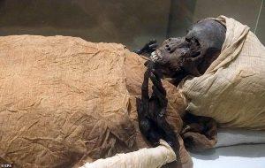 CT Taramaları, Ünlü Mısır Firavunun İdam Edildiğini ve Ölümünün Nasıl Olduğunu Ortaya Çıkardı