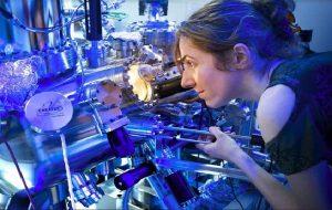 Harnessing socially distant molecular