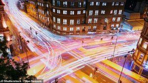 Sokak Lambalarının Kanser Riskinizi Arttırabileceğini Biliyor Musunuz?