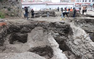 Trabzonda Hadrianus Dönemi
