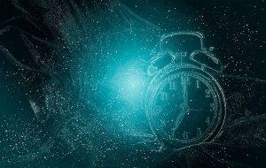 Olağanüstü Bir Deney Başarılı Oldu: Dünyanın İlk Uzay-Zaman Kristalinin Videosu
