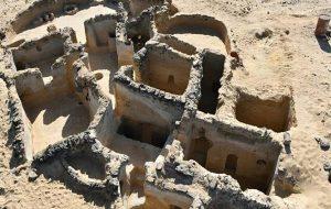 Son Tarihi Keşif, Mısır'da Dünyanın En Eski Manastırını Ortaya Çıkardı