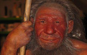 Neandertallerin Yok Oluş