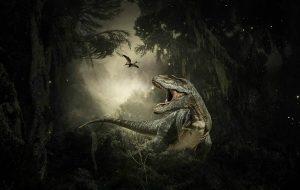 Bilim İnsanları Dinozorları