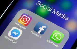 Whatsapp, İnstagram ve Facebook Kullanıcılarını Hayal Kırıklığına Uğratan