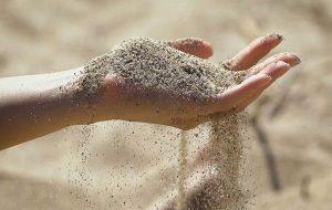 Dünyada Kum Tükeniyor